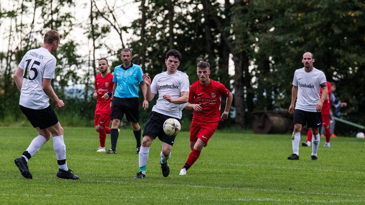 RSV Blättle die 2. Ausgabe der Saison 2021/2022